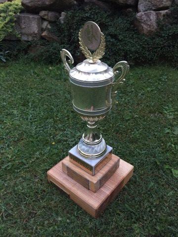 Besednický pohár
