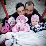 Viktorka, Amálka a Žofinka