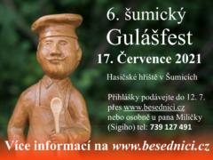 Šumický GulášFest