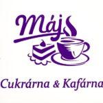 Cukrárna kafárna Máj