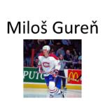 Miloš Gureň